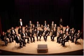 Winona Brass Band