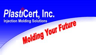 PlastiCert Logo