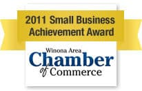 Plastic Injection Molding Companies, Plastic Molding Companies, Small Business Achievement Award